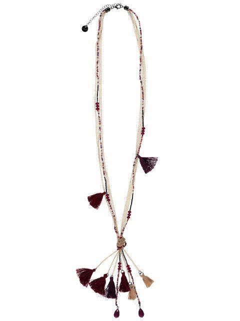 Halskette von Samoon (00035575)