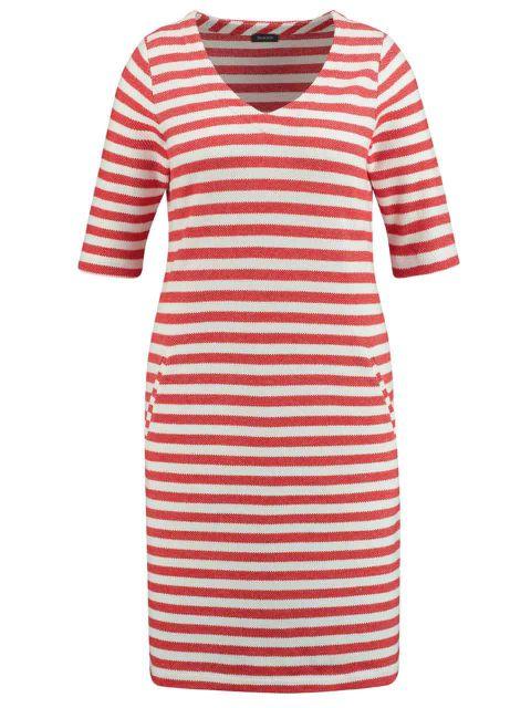 Kleid von Samoon (00036642)