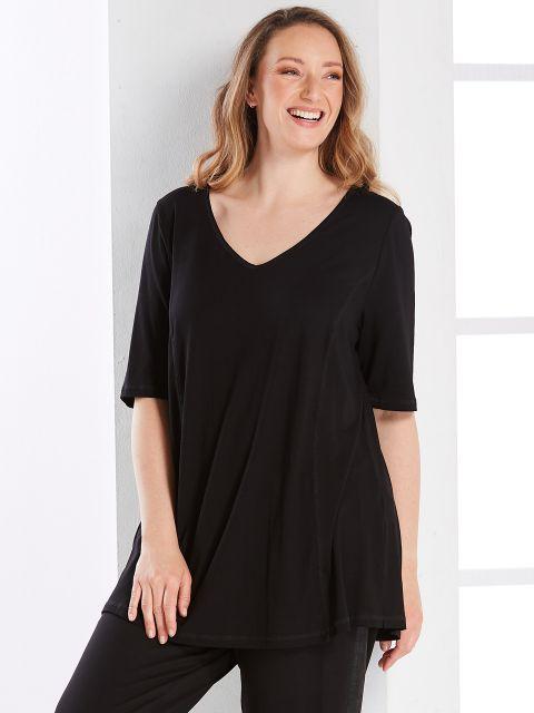 Longshirt von Sempre Piu (00036741)