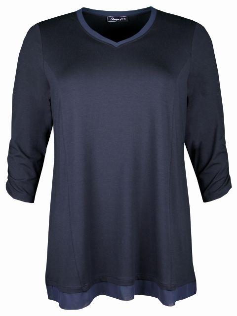 Longshirt von Sempre Piu (00036742)