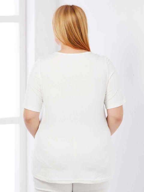 Shirt von Chalou (00036841)