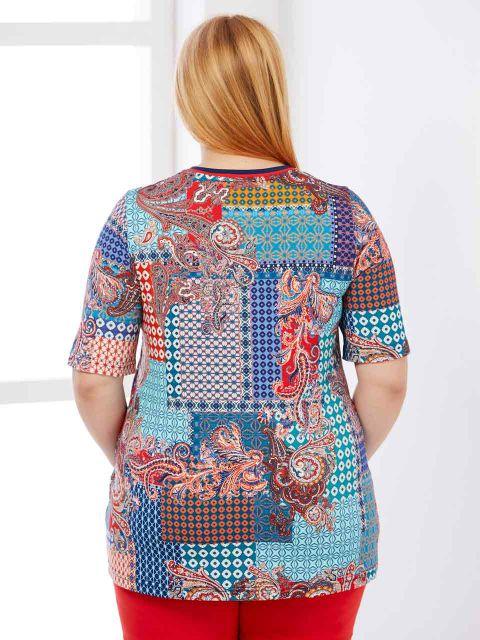 Shirt von Chalou (00036849)
