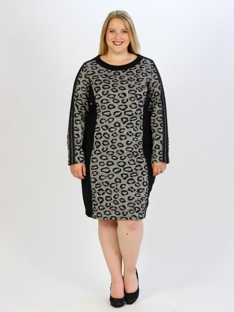 Kleid von Doris Streich (00037406)
