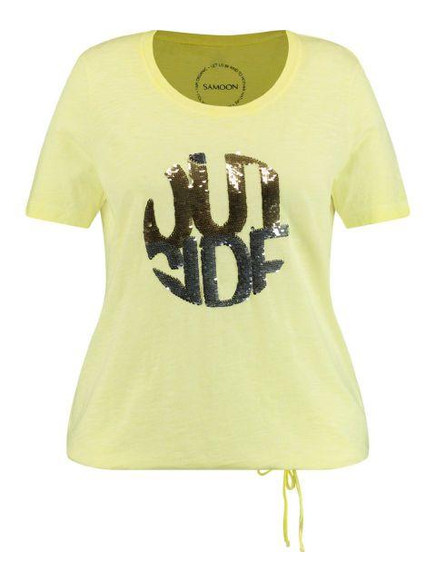 Shirt von Samoon (00038226)