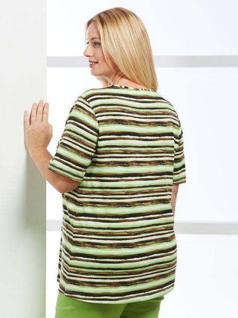 Shirt von Via Appia Due (00038609)
