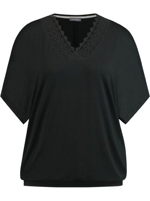 Shirt von Samoon (00038815)