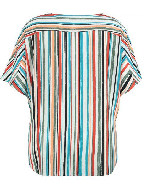 Tunika-Bluse von Samoon (00038842)