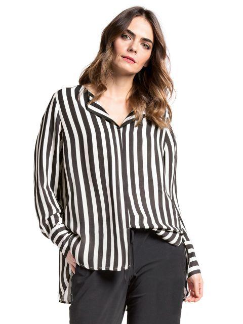 Tunika-Bluse von Doris Streich (00039134)