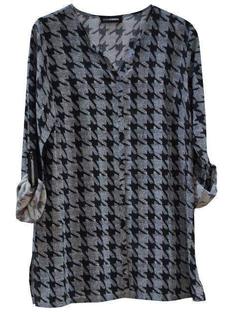 Tunika-Bluse von Doris Streich (00039163)