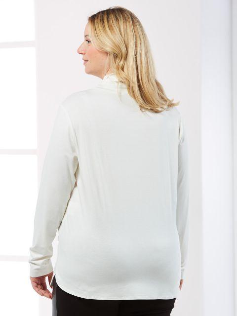 Rollkragen-Pullover von Verpass (00039238)