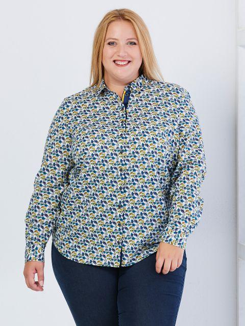 Günstige Blusen in großen Größen online kaufen | Mode 58