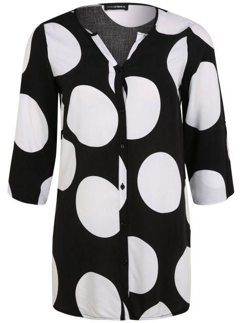 Long-Bluse von Doris Streich (00039939)