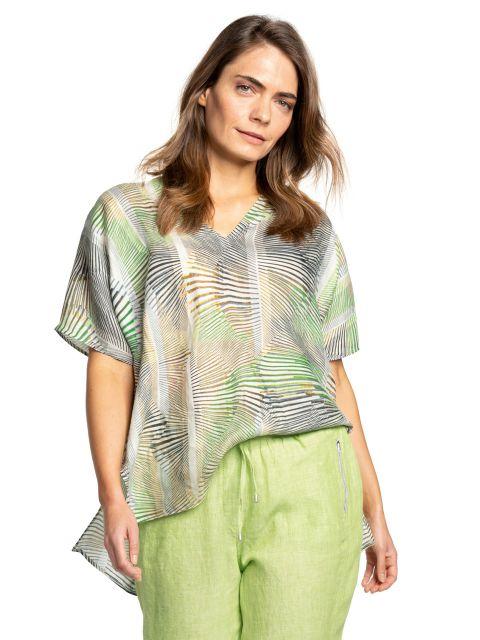 Tunika-Bluse von Doris Streich (00039965)
