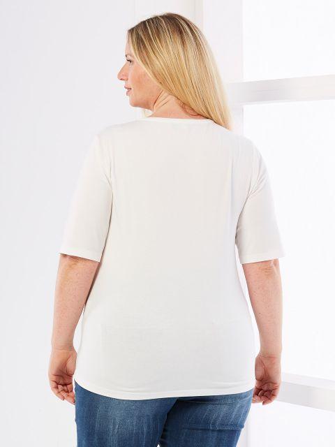 Shirt von Via Appia Due (00040015)