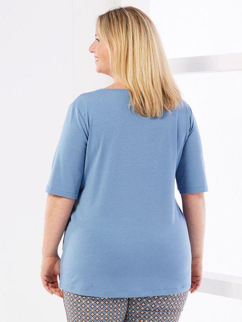 Shirt von Via Appia Due (00040022)