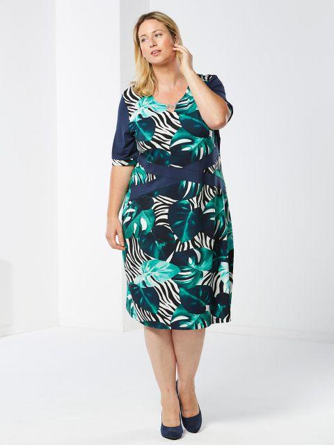 Kleid von Sempre Piu (00040111)