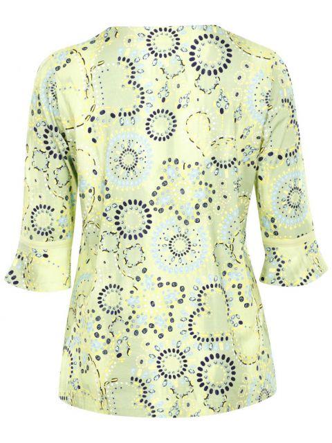 Shirt von Chalou (00040129)