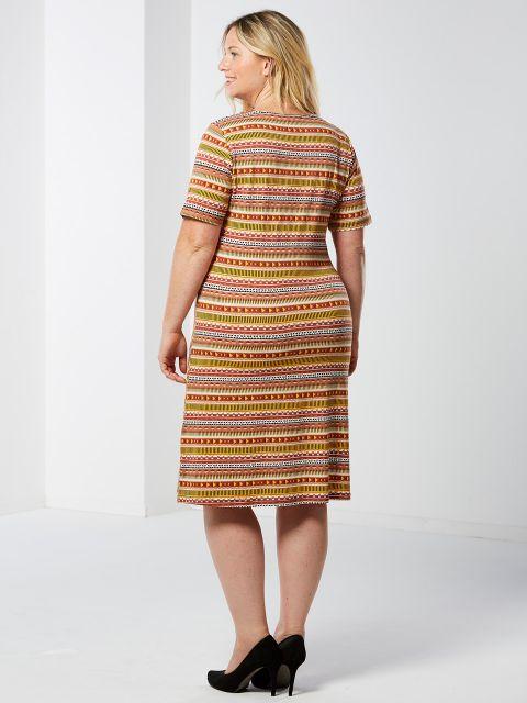 Kleid von aprico (00040131)