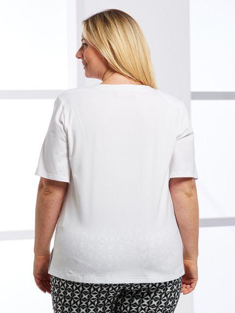 Shirt von Mona Lisa (00040284)