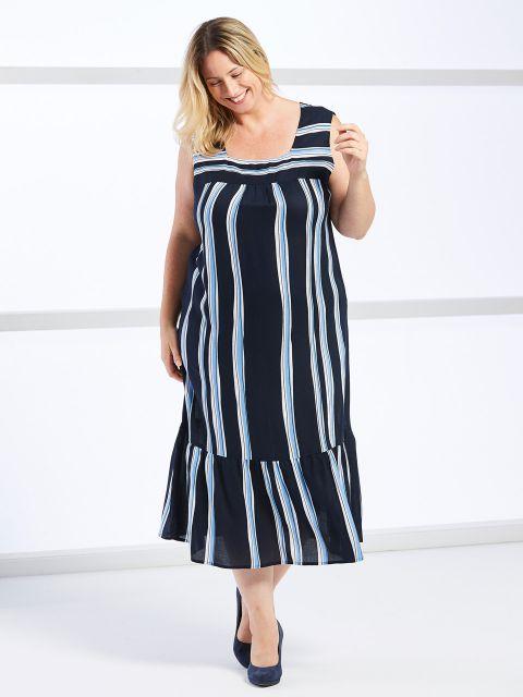 Kleid von seeyou (00040376)
