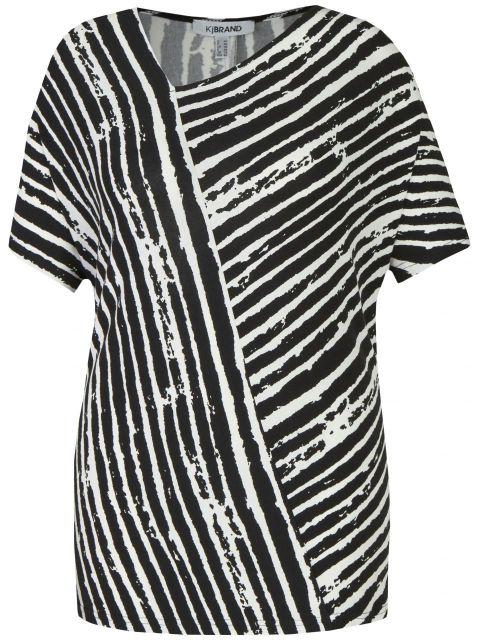 Shirt von KjBrand (00040400)