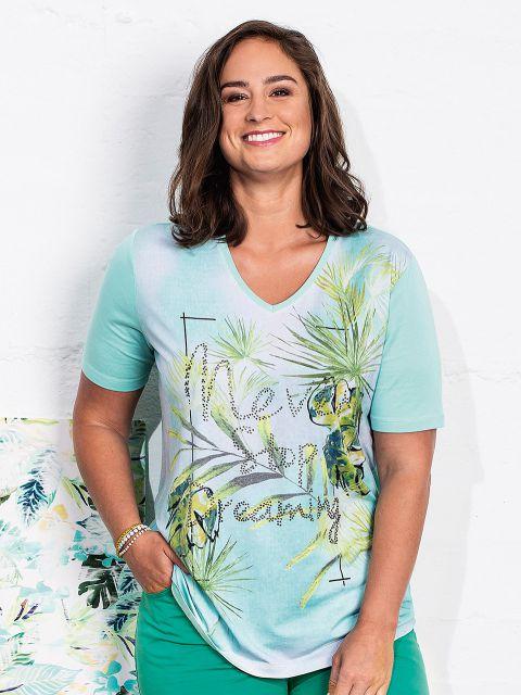 Shirt von KjBrand (00040407)