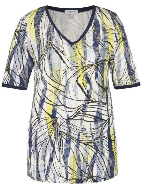 Shirt von KjBrand (00040422)