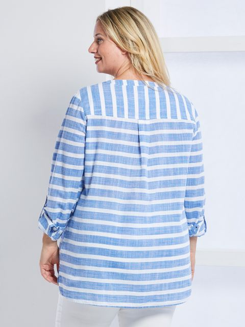 Shirt von Via Appia Due (00040485)