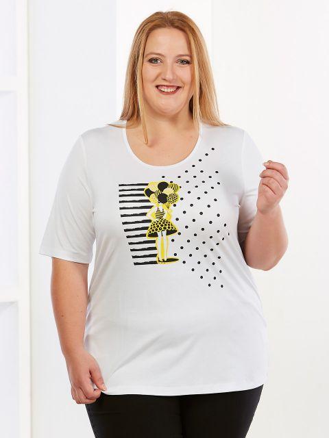 Shirt von Chalou (00040730)