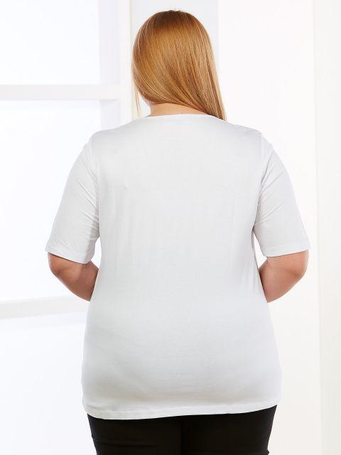 Shirt von Chalou (00040731)