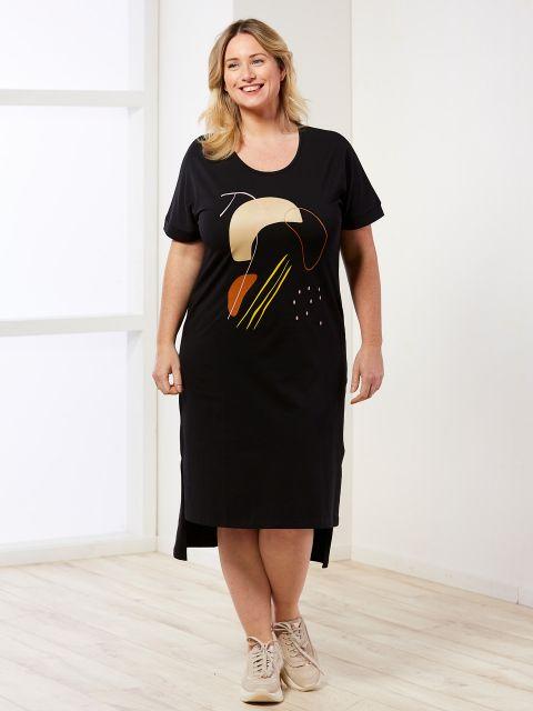 Kleid von aprico (00040736)