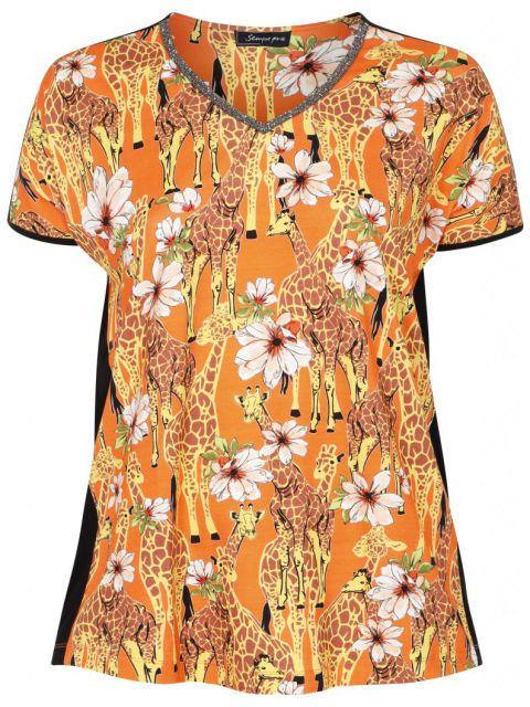 Shirt von Sempre Piu (00040738)
