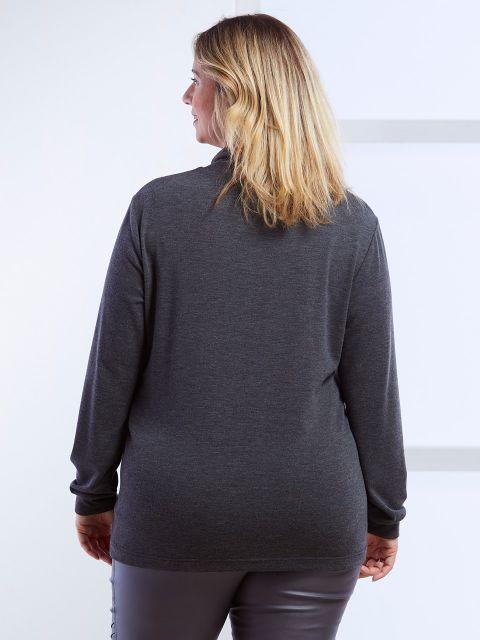 Rollkragen-Pullover von Verpass (00041046)