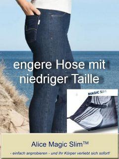 Jeanshose von LauRie (00026866)
