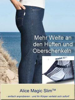 Jeanshose von LauRie (00027848)