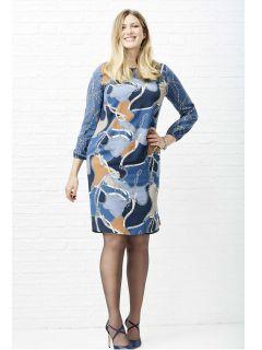 Kleid von Samoon (00034915)