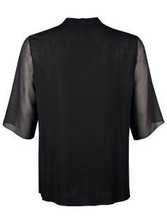 Tunika-Bluse von Doris Streich (00035001)