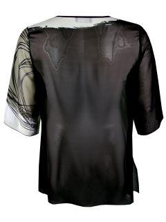 Tunika-Bluse von Doris Streich (00035011)