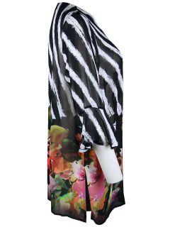 Long-Bluse von Verpass (00035251)