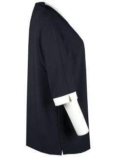 Tunika-Bluse von Verpass (00035269)