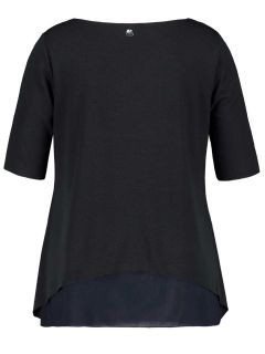 Shirt von Samoon (00035726)