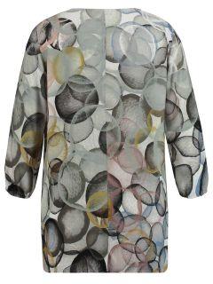 Tunika-Bluse von Samoon (00035732)