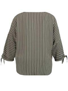Tunika-Bluse von Samoon (00035739)