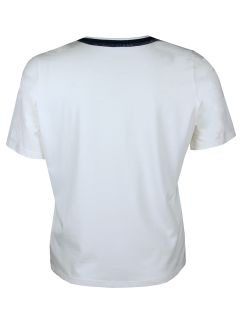Shirt von Just White (00035891)
