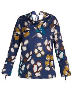 Tunika-Bluse von KjBrand (00036037)