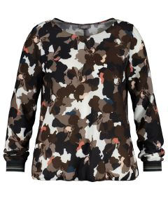 Shirt von Samoon (00036133)