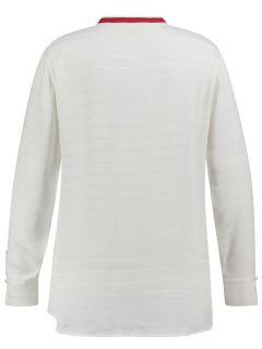 Long-Bluse von Samoon (00036377)