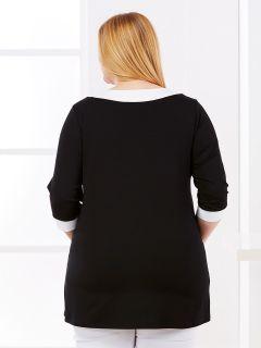 Shirt von Doris Streich (00036541)