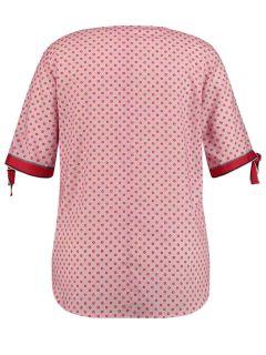 Tunika-Bluse von Samoon (00036600)