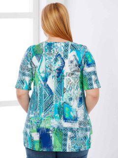 Shirt von Chalou (00036855)
